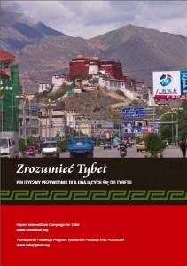 Nowy przewodnik po Tybecie