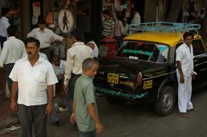 Witamy w Mumbaju