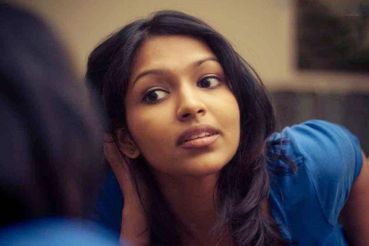 hindi girl fot. David Nathan Cox CC Flickr