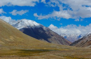 Droga do Ladakhu