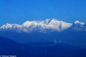 Bengalski przedsionek Himalajów - relacja z Darjeeling cz.2