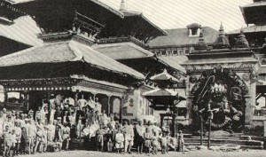 Przystanek Katmandu