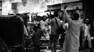 Elektroniczna Intifada – młodzi walczą w Internecie