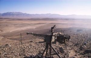 Wspomnienia z Afganistanu - pokaz slajdów