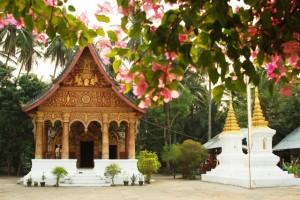 Luang Prabang – światowe dziedzictwo