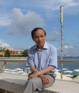 Poezja wietnamska w wykonaniu Lam Quang My oraz impresje fotograficzne z podróży po Wietnamie