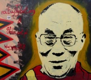 6 lipca - Dzień Tybetu w Powiększeniu