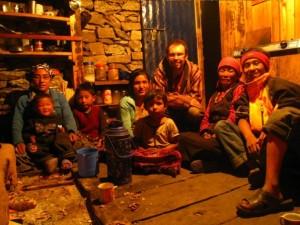 Syabru Bensi (akcja Piekarnia w Nepalu)