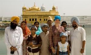 Rasizm w Indiach - okiem ekspata