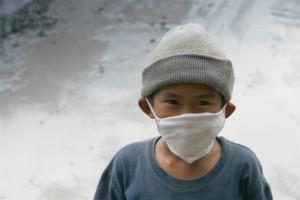 Góra ognia - relacja z Indonezji