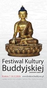 3. Festiwal Kultury Buddyjskiej w Krakowie