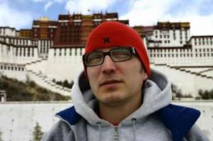 Tybet 2010 - pokaz zdjęć