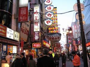 Japonia: Tu nie bierze się wolnego