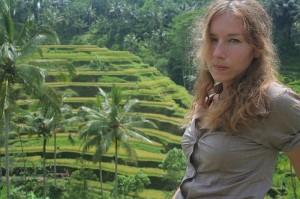 Być kobietą – o podróżowaniu po Azji