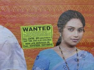 Pracować w Indiach