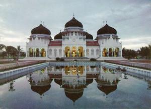 Indonezja: smutny Sylwester w Aceh
