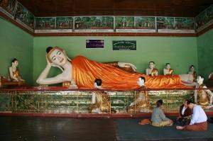 Paya, czyli Pagoda