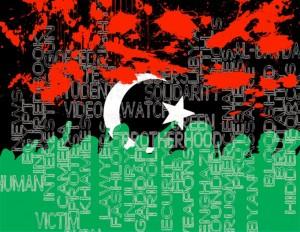 Świat Arabski: rewolucji ciąg dalszy