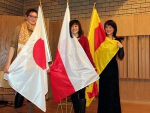 Akcja Polska dla Japonii: wywiad z Chie Piskorską