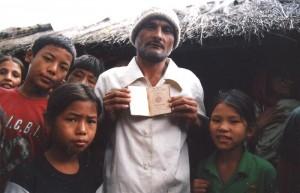 Bhutan: (nie)szczęście narodowe brutto