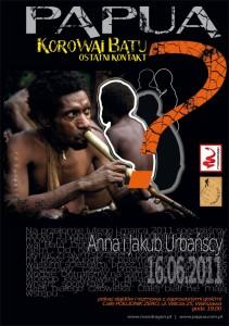 16.06.2011 - Papua - Korowai Batu. Ostatni kontakt?