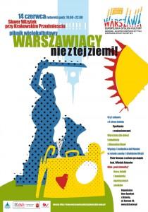 14.06.2011 - Piknik Wielokulturowy -