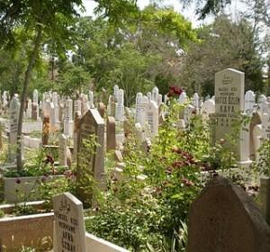 Pogrzeb w Turcji