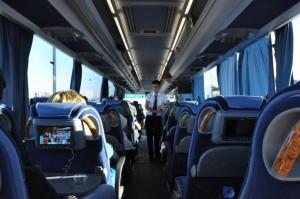 Turecki autobus