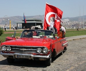Turcja: wielkie świętowanie