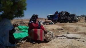 Palestyna - drugie dno okupacji