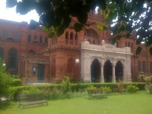 Lahore, miasto królów