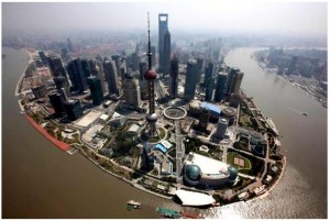 Inna historia Szanghaju