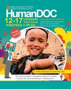 12-17.11 - Festiwal Human DOC