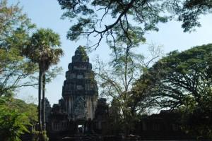 Tajski Angkor