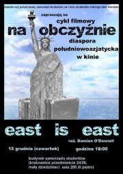 15.12 - pokaz filmu East is East