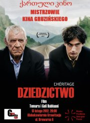 13.02 - pokaz filmu gruzińskiego