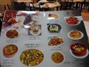 Restauracje w Chinach