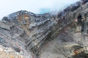 Filipiny - wulkan Kanlaon