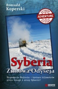 Przez Syberię na złamanie karku