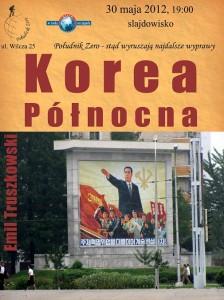 30.05 - Korea Północna - pokaz slajdów