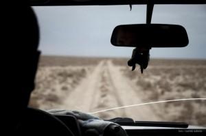 7.10 - Morze Aralskie - pokaz slajdów