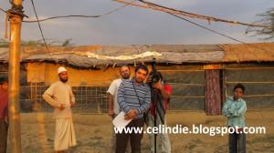 W obozie uchodźców z Birmy cz. 2