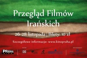 26-28.11 - Przegląd Filmów Irańskich w Kinie Praha
