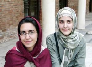 Nosy irańskich kobiet