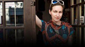 Polskie ślady w Indiach – Fela Bilska