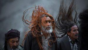 23.04.2019 – Derwisze z irańskiego Kurdystanu