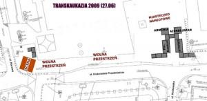 Transkaukazja - 27-28 czerwca 2009