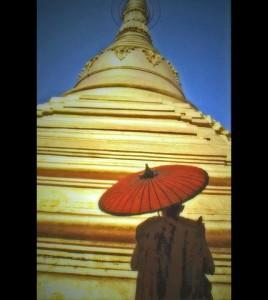 Powrót do Rangunu cz.1.