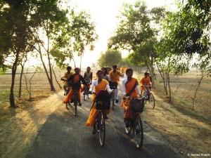 Shantiniketan. Turystyczny klejnot Bengalu