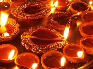 Rozświetl swoje życie w Diwali